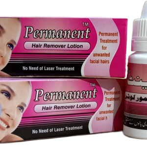 Permanent Hair Remover Lotion