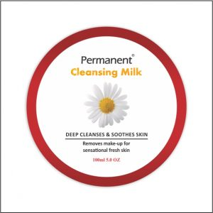 permanent Cleansing Milk