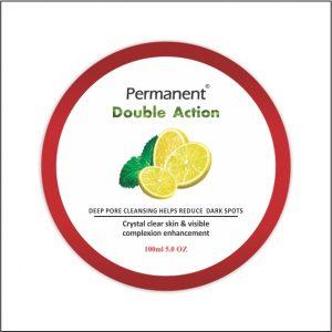 permanent Double Action