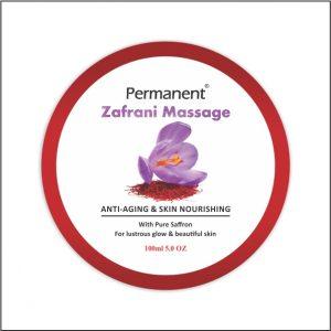 permanent Zafrani Massage