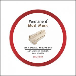 permanent Mud Mask